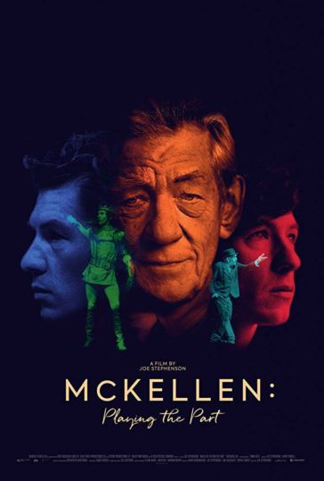 Download McKellen Playing the Part 2017 English 480p BluRay 300MB