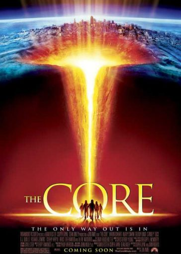 Download The Core 2003 480p BluRay Dual Audio Hindi English 300MB
