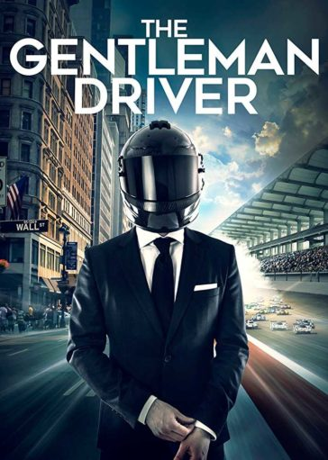 Download The Gentleman Driver 2018 English 480p WEB-DL 300MB