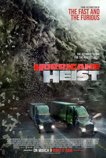 Download The Hurricane Heist 2018 480p BluRay Dual Audio Hindi English 300MB