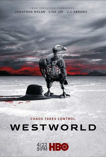 Download Westworld Season 01 Complete BluRay 480p 200MB Each