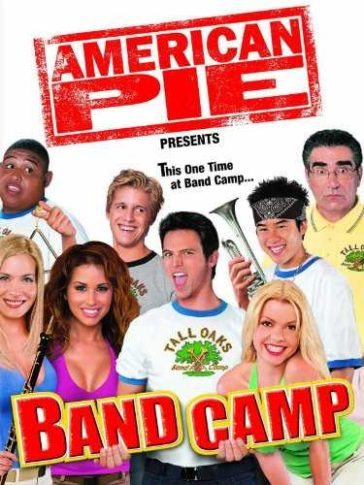 Download American Pie Presents Band Camp 2005 720p Dual Audio English Hindi 700MB