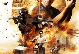 Download Blood, Sand And Gold 2017 480p BluRay Dual Audio Hindi English 300MB