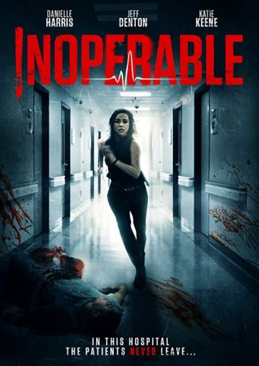 Download Inoperable 2017 480p BluRay 300MB
