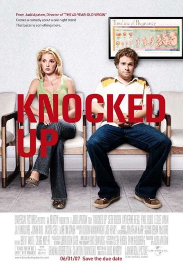 Download Knocked Up 2007 UnRated 720p Dual Audio Hindi English BluRay 700MB