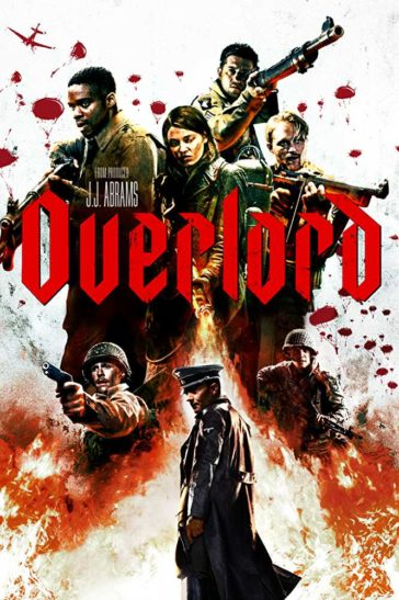 Download Overlord 2018 English 720p BluRay 700MB