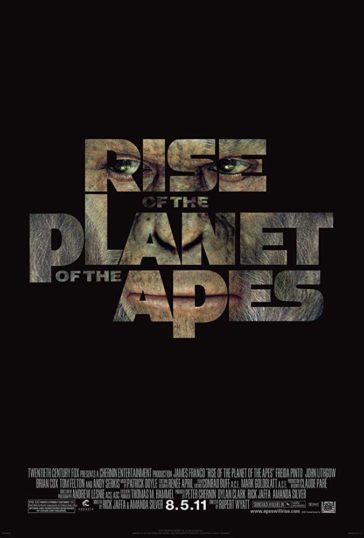 Download Rise Of The Planet Of The Apes 2011 720p BluRay Dual Audio Hindi English 700MB