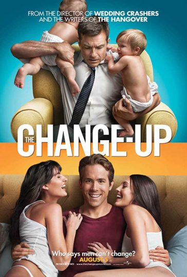 Download The Change Up 2011 480p BluRay Dual Audio English Hindi 300MB
