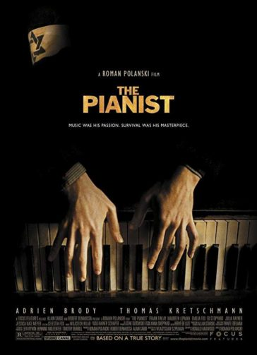 Download The Pianist 2002 480p BluRay Dual Audio English Hindi 300MB