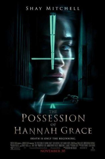 Download The Possession of Hannah Grace 2018 480p BluRay Dual Audio Hindi English 300MB